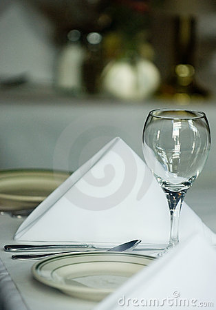 Free Fine Dining Stock Photo - 697690