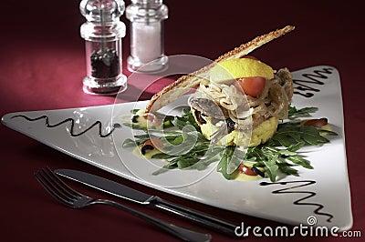 Fine dining2