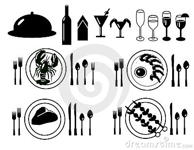 Fine Dinning Collection