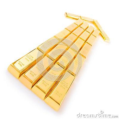 Fine gold 999,9.