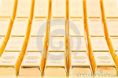 Fine gold 999,9