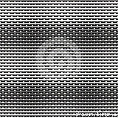 Fine metal grid