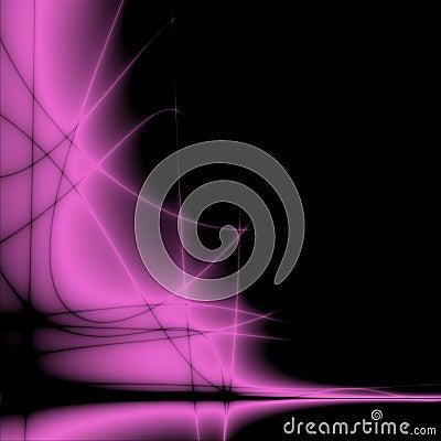 Fine purple desktop