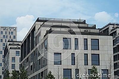 Fine Residential Buildings