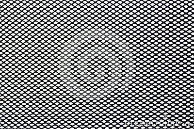 Fine steel mesh
