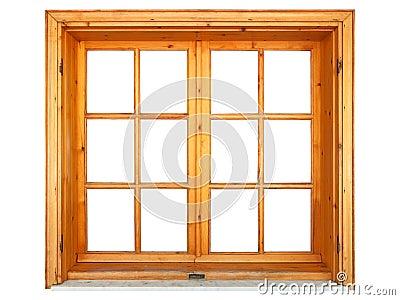 Finestra di legno chiusa fotografia stock immagine 53370764 for Finestra legno bianco