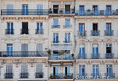 finestre francesi fotografie stock immagine 19813963