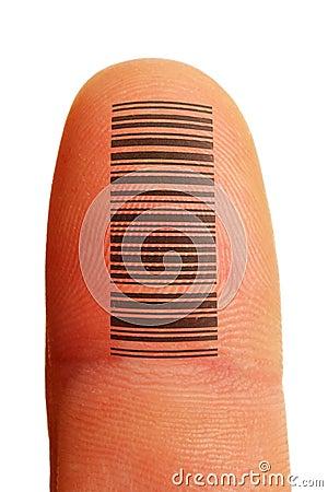 Finger id