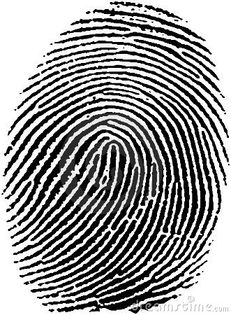 Free Fingerprint (17) Stock Photo - 361990