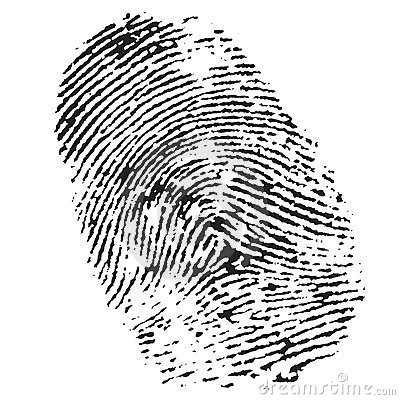 Free Fingerprint Stock Photos - 2536043