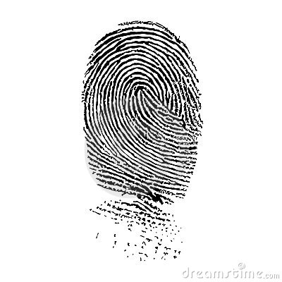 Free Fingerprint Stock Images - 3465044
