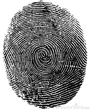 Free Fingerprint Stock Images - 8262454