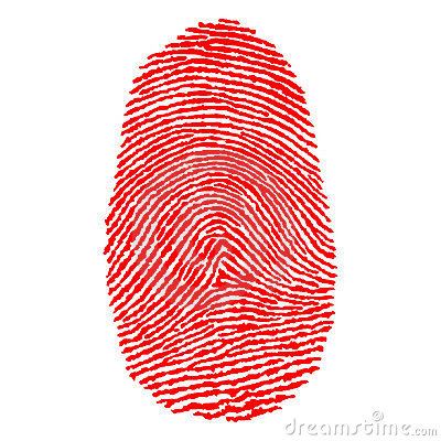 Free Fingerprints Royalty Free Stock Image - 1427186