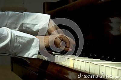 Fingers Of A Piano Teacher 2