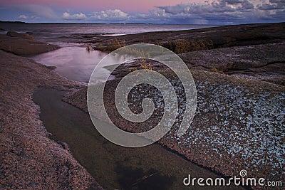 Finland: Coast of Finland