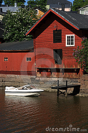 Finland Porvoo