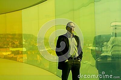 Finn Nørbygaard Editorial Photography