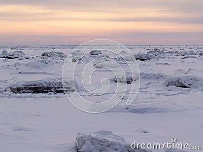 Finnish Bay