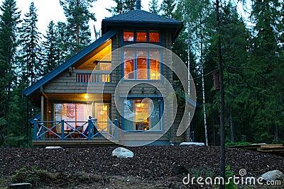 Finnish house