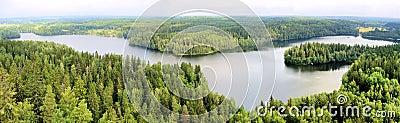 Finnish panorama