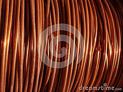 Fio de cobre 2