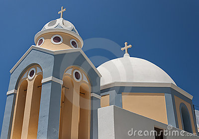 Fira church 04