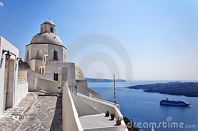 Fira church 06