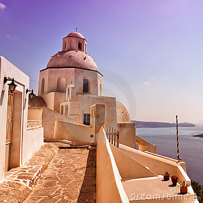 Fira church 07