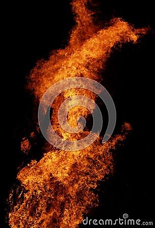 Fire [1]