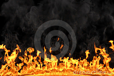 Fire Royalty Free Stock Image - Image: 19138846
