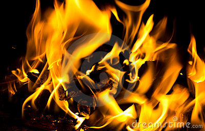 Fire Stock Photos - Image: 22013313