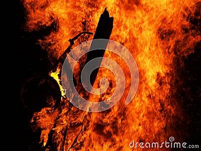 Fire [5]