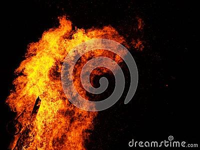 Fire [7]