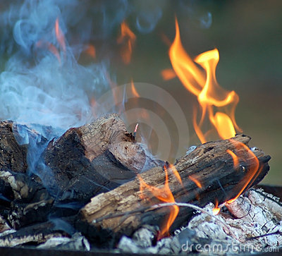 Free Fire Stock Images - 7981174
