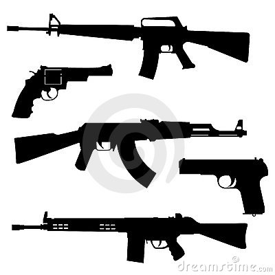 Fire-arms