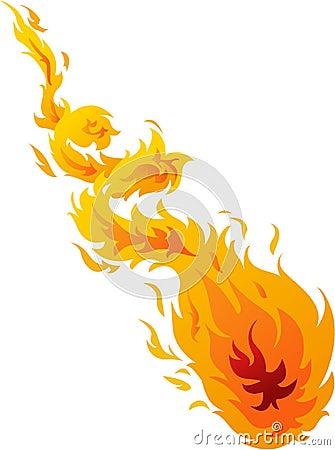 Fire Ball 01