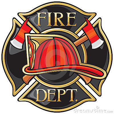 Free Fire Department Stock Photo - 24068760