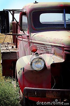 Fire engine fender
