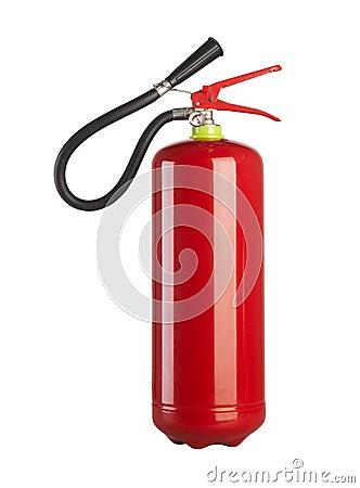 Free Fire Extinguisher Stock Image - 15990811