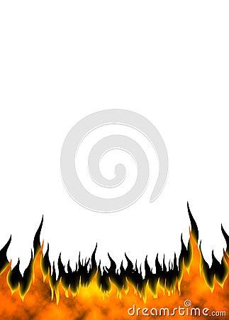 Fire Flames 04