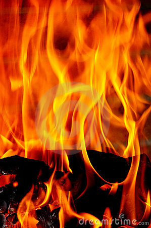 Free Fire Flames Stock Photos - 15897423