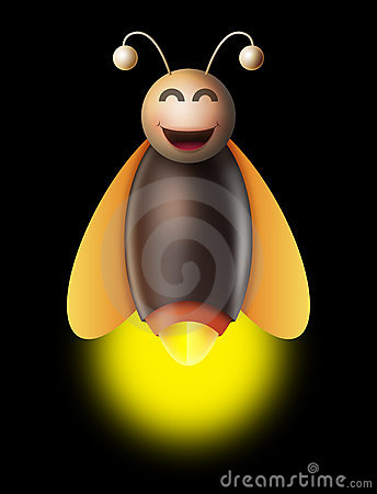 Free Fire Fly Stock Image - 4267851