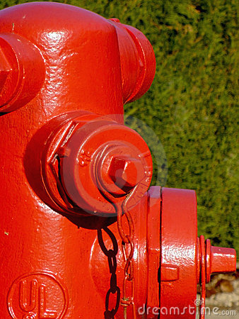Free Fire Hydrant Stock Photos - 6582583