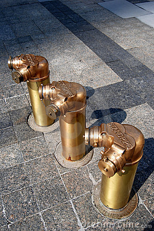 Fire Hydrants, Chicago