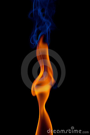 Free Fire Lady Stock Photos - 16057863
