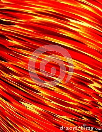 Fire Storm Texture