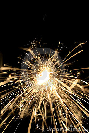 Free Fire Works Royalty Free Stock Photo - 3674245