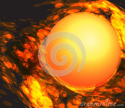 Fireball.