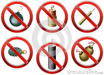 Firecrackers Banned