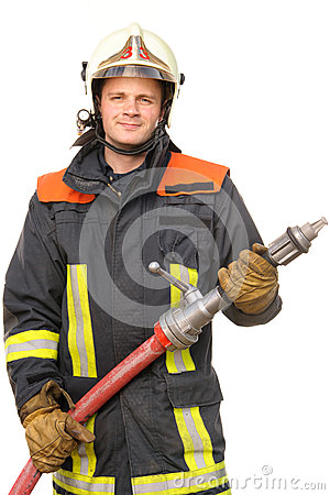 Free Firefighter Stock Photos - 24894803